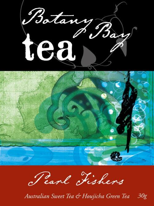 Botany Bay: Pearl Fishers