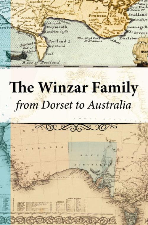 Winzar Family History