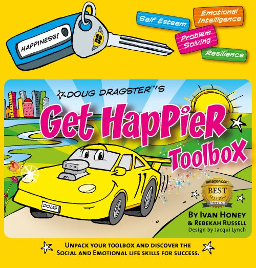 Get Happier Toolbox