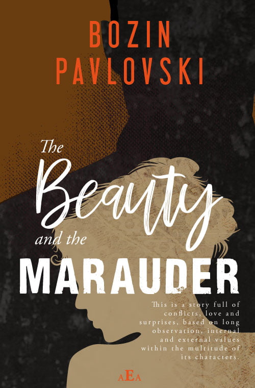 Cover design-the-beauty-and-the-marauder