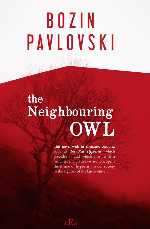 The Neighbouring Owl