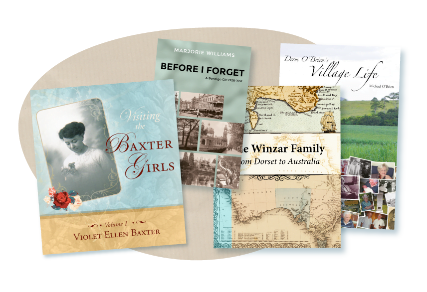 Family Histories and Memoirs
